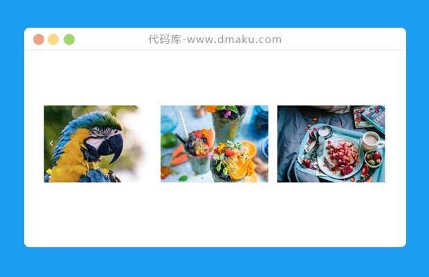 jquery自适应屏幕尺寸图片切换代码_图片滚动插件_jquery轮播图